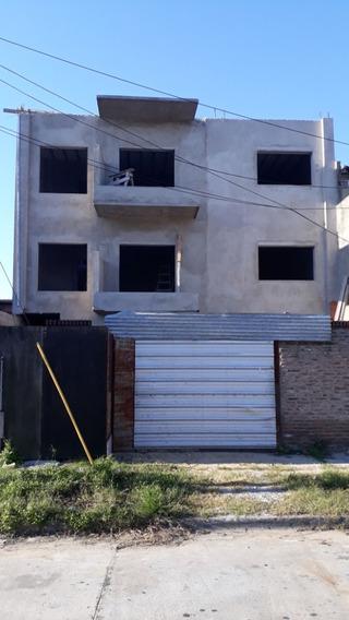 Departamento A Estrenar Dos Ambientes En Villa Luzuriaga