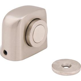 Fixador Prendedor De Porta Magnético Com Imã Escovado Disma