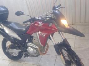 Moto Honda Xre 300 2014 Novíssima