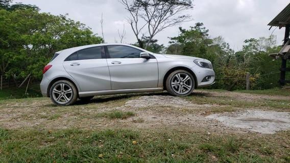 Mercedes Benz A200 Como Nuevo