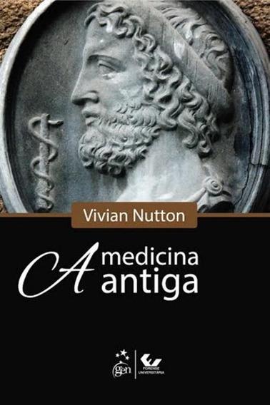 Medicina Antiga