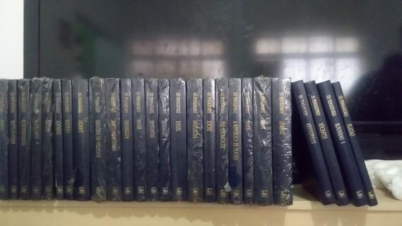 Coleção Os Pensadores 1999 - 26 Volumes