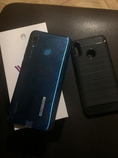 Huawei Y9 2019 + 4gb Ram + 64gb