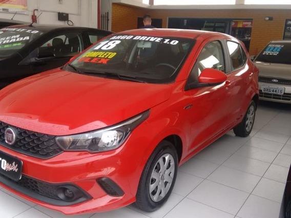 Fiat Argo Drive 1.0 Flex, Qom8863