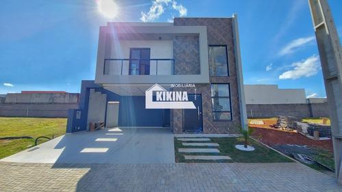 Casa Residencial Para Venda - 02950.8855