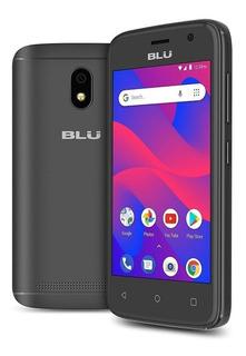 Blu Advance A4 Mejorado 8 Gb Doble Cam 5 Mp, Android 8.1