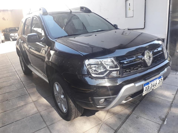 Renault Duster Privilege 1.6 (ch)