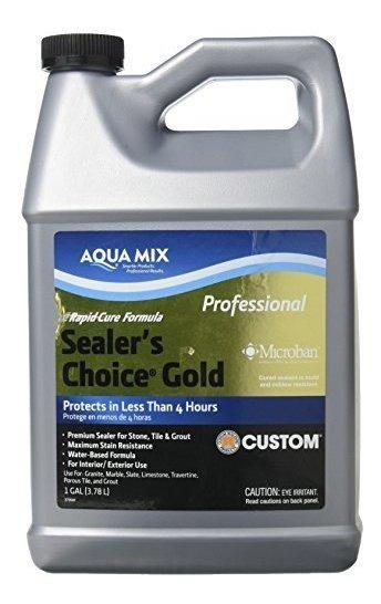 Aqua Mix Sellador Elección Del Orogalón