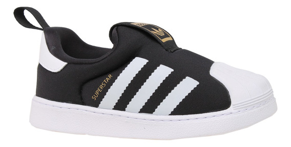 Zapatillas adidas Originals Moda Superstar 360 I Bebe Ng/bl