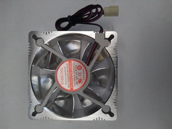 Rc 7247 Cooler 80mm Model Ec 8025m12ba - 12v - 0.11a
