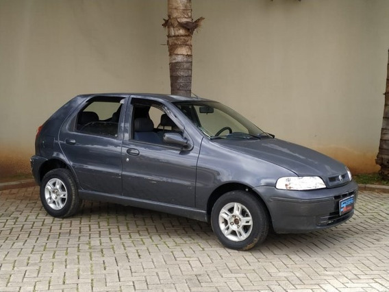Palio 1.0 Mpi Fire 8v Gasolina 4p Manual