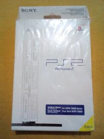 Suporte Vertical Original Ps2 Slim!