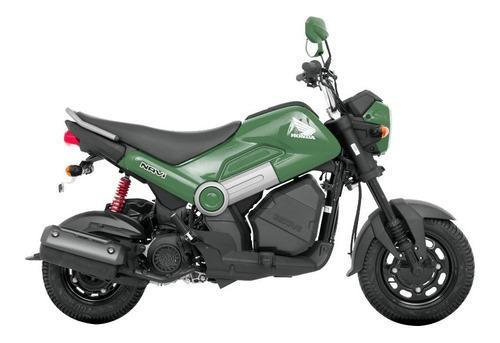 Honda Navi Scooter 110 Financia En 36 Cuotas Delcar Motos®