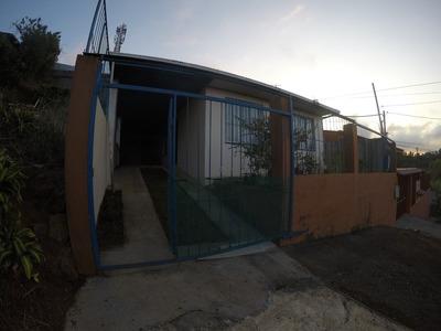 Vendo Casa Céntrica San Ramón Alajuela, Seguro, Tranquilo