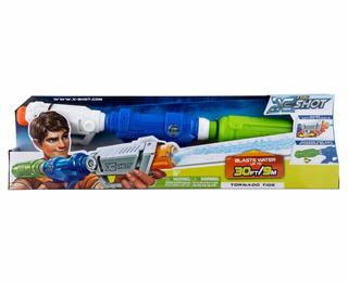 Pistola De Agua X-shot Water Warfare Turnado Tide (1007)
