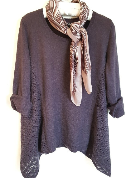 Sweaters Mujer Ropa Mujer Talles Grandes Esp