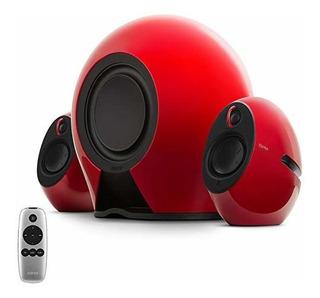 Edifier E235 Bluetooth Parlante Sistema Luna E 2.1 Parlantes