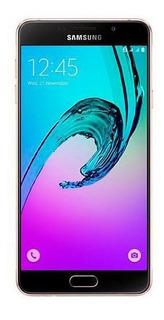 Celular Samsung Galaxy A5 2016 Usado Seminovo Rosa Excelente