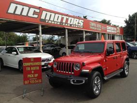 Jeep Wrangler Unlimited Sahara Jl 2018,jl,2018