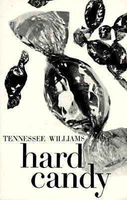 Hard Candy: Stories - Tennessee Williams (paperback)