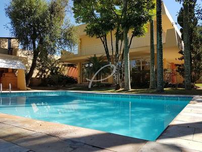 Casa À Venda Em Parque Taquaral - Ca161527