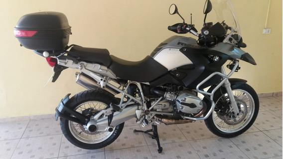 Bmw R1200 Gs / 2007