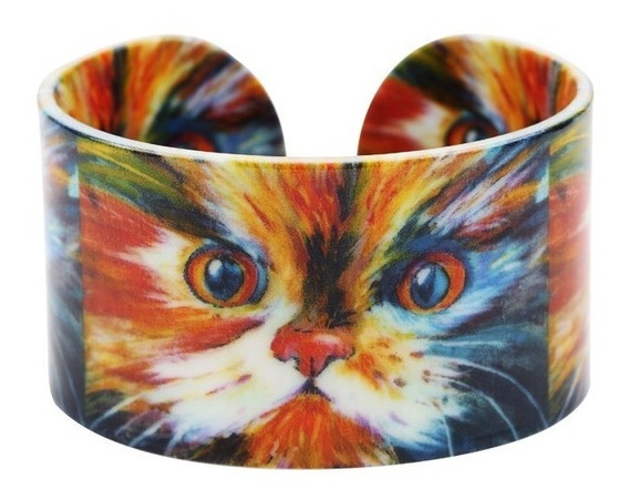Pulser Acrilica Diseño Cat