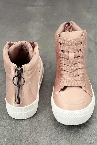 Steve Madden Sneakers Golly Rosa Blush
