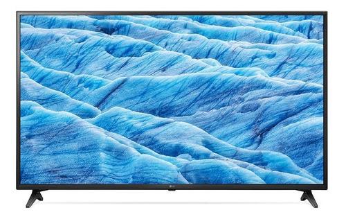 Imagen 1 de 2 de Smart Ai Tv LG  Uhd 55'' 55um7100psa