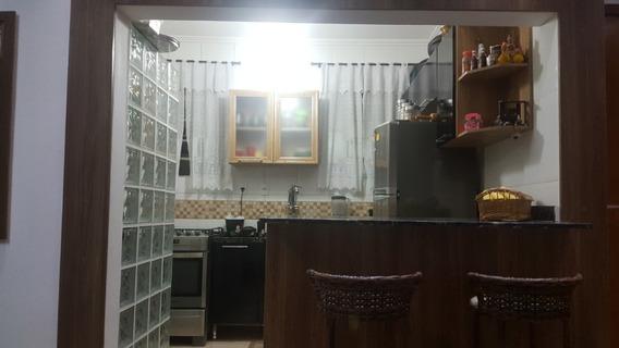 Apartamento Mobiliado Localizado Em Sorocaba!