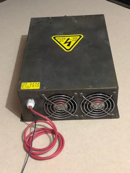 Fonte Para Tubo Laser 130w
