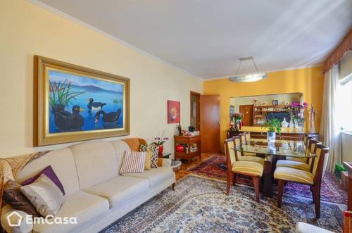 Imagem 1 de 10 de Apartamento À Venda Em São Paulo - 18249