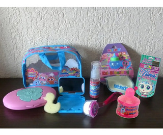 Kit Aseo Y Accesorios Para Casimeritos Distroller Original