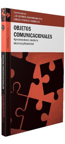 Libro Objetos Comunicacionales