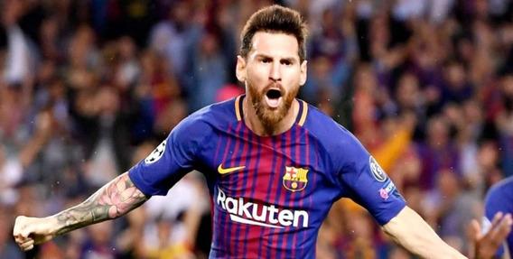 Zapatos adidas Messi Futbol 100% Originales Niños Y Juvenil