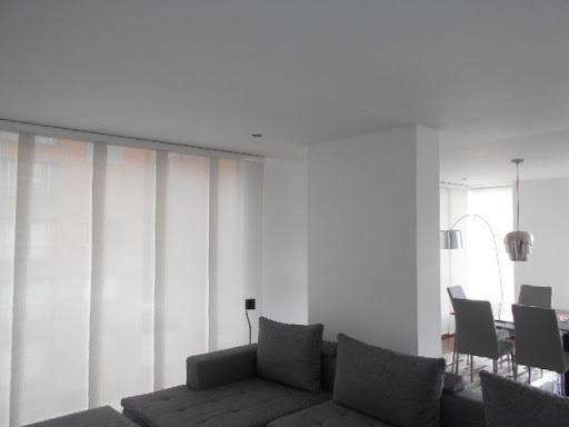 Apartamento En Venta Chico Navarra 90-62836