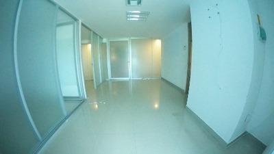 Oficina En Renta En Torre Diomeda - Puerto Cancun