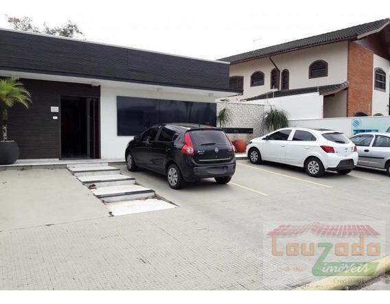 Comercial Para Locação Em Peruíbe, Jardim Ribamar - 2622