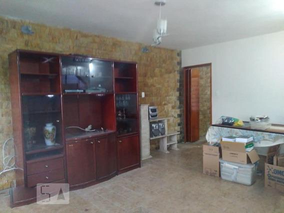 Casa Para Aluguel - Vila Ede, 2 Quartos, 150 - 893056463