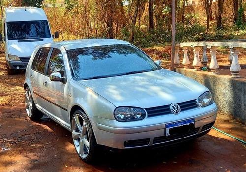 Imagem 1 de 14 de Volkswagen Golf 2.0 2000