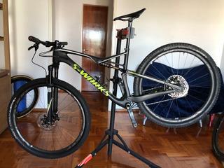 Bicicleta Usada Specialized S-works Epic 2017 Talle L