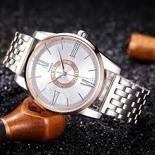 Relógio Yazole Masculino Casual Analógico