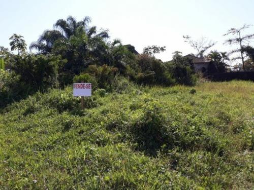 Terreno No Bairro Jamaica Lado Praia Em Itanhaém 7332