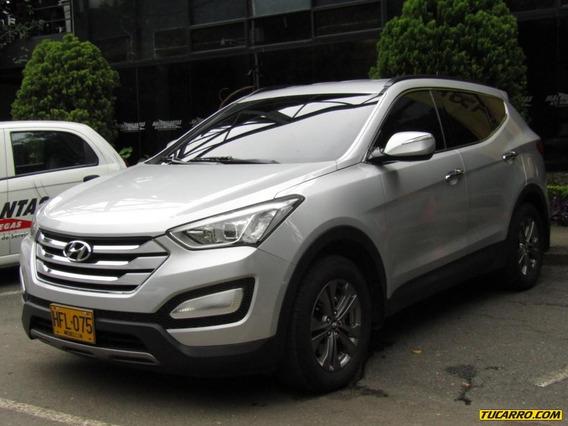 Hyundai Santa Fe Gls 2400 Cc