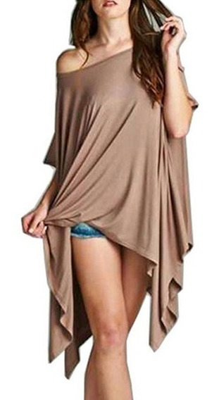 Hermosa Blusa,vestido , Corto Fresca