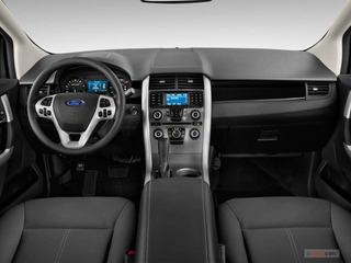 Forros De Asiento Originales Para Ford Edge 2013