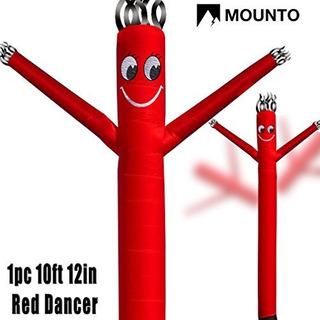 Mounto 10ft 12inch Air Puppet Marioneta De Bailarín Tubo