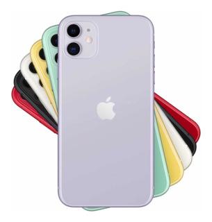 iPhone 11 / 64 Gb / Todos Los Colores