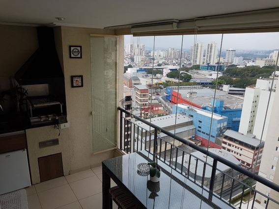 Apartamento - Jardim Zaira - Ref: 1408 - V-3208