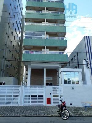 Apartamento Residencial Para Venda E Locação, Boqueirão, Praia Grande. - Ap1133